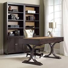 Computer Desk Sets Hillsdale 3 Piece L Shaped Desk Set With Hutch Bookcase And