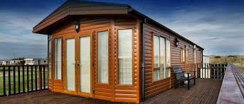 luxury caravan static caravans for sale holiday home in scotland moray