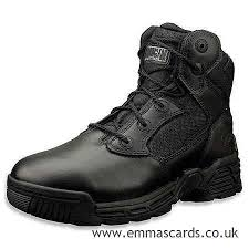 womens magnum boots uk s magnum boots black stealth 6 0 wpi womens ulvh0pfv