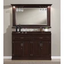 Bar Storage Cabinet Wine Bars U0026 Bar Sets You U0027ll Love Wayfair