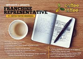 Franchise Coffee Toffee index of gui modul berita gambar