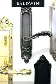 Baldwin Exterior Door Hardware Baldwin Front Door Locks Forexcaptain Info