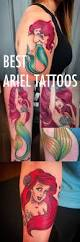 best 25 mermaid tattoo sleeves ideas on pinterest half sleeve
