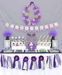 Bridal Shower Dessert Table Kentucky Derby Bridal Shower Celebration Lane