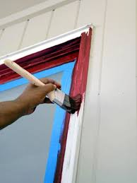 a touch of finesse painting the exterior of your home hometriangle