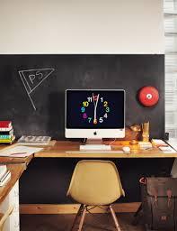 peinture pour bureau 42 idées déco de bureau pour votre loft