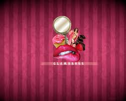 glamorous collage by wavs on deviantart