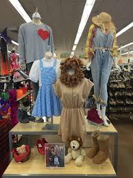 Tin Woman Halloween Costume 520 Thrift Town Halloween Costume Inspiration Images