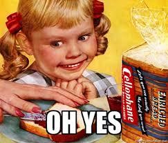 Oh Yes Meme - oh yes creepy sandwich girl jpg jpeg kép 500 426 képpont