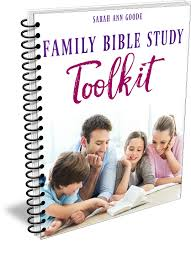 the simple bible study routine for kids and video tutorial