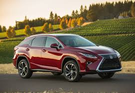 lexus houston north 2016 lexus rx hits dealers in november car pro