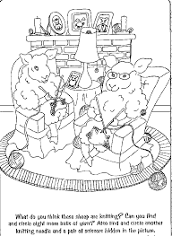 sea coloring pages kids coloring