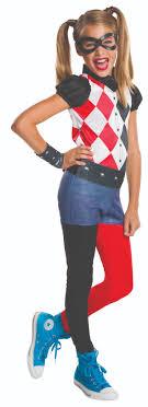 girl costumes best 25 harley quinn kids costume diy ideas on joker
