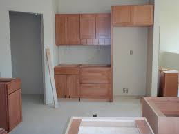 Kitchen Fridge Cabinet Cabinets Going Up After Turmoil Living A Rewarding Life In The