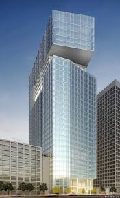 Big Tower Tiny Square by Socketsite Big And Bigger Plans For An Oakland Tower And