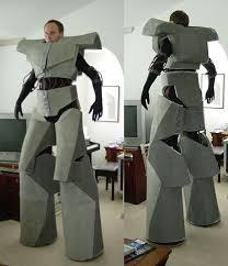 Robot Halloween Costume 24 Halloween Images Robot Costumes Robots