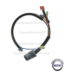 transmission wire harnesses by rostra transmission php 4l60e