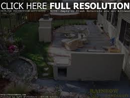 backyard barbecue design ideas 18 amazing patio design ideas with