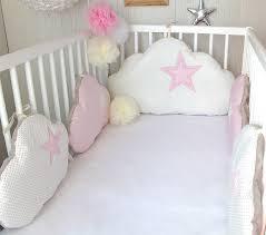 nobodinoz tour de lit indogate com chambre bebe rose et jaune
