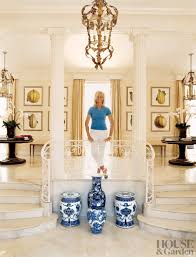 Bunny Williams Traditional Entrance Hall By Bunny Williams Inc And Thomas M