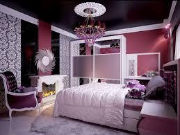 Deep Purple Bedrooms Dark Purple And Black Bedroom Ideas White Wall Paint Purple Room