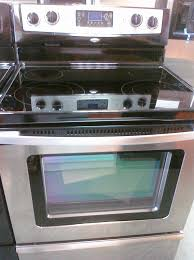 Whirlpool Cooktop Cleaner 9 Whirlpool Wfe364lvs 30 Inch Electric Self Clean Free Standing