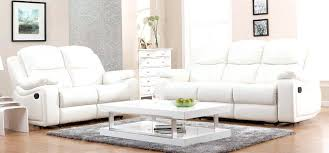 Sofa And Recliner Set Sofa Recliner Set For Recliners Chairs Sofa White Leather Corner