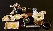 cuisine japonaise traditionnelle cuisine japonaise wikipédia