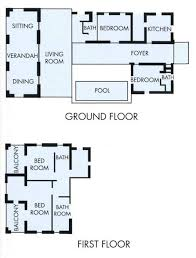 floor plan barbados property list