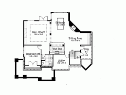5 Bedroom Country House Plans Eplans Country House Plan Four Bedroom Country Home 3524