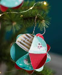 diy ornaments by fiskars