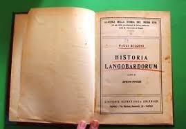 libreria scientifica historia langobardorum pauli diaconi ed libreria scientifica