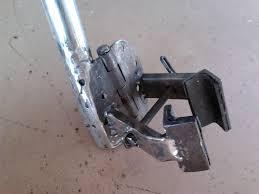 porta mtb auto costruire supporto manutenzione mountain bike