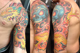 new york tattoo parlor rising dragon one of the best tattoo