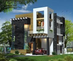 Gia Home Design Studio Modern Front Elevation U2026 Pinteres U2026