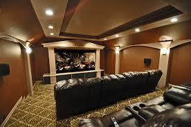 Small Media Room Ideas by Home Theater Design For Small Room Family Ideas With Great Media