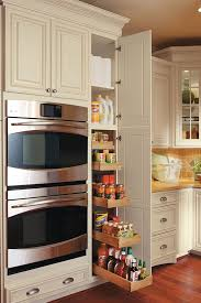 Spice Cabinet Organization Kitchen Cabinet Organizers Kitchen Cabinet Organizing Ideas Diy
