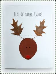 sun hats u0026 wellie boots leaf reindeer cards inspired by nature