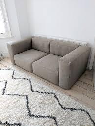 hay mags soft scandinavian sofa brand new in hackney london