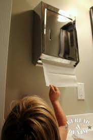 Commercial Bathroom Paper Towel Dispenser Home Interior Design - Paper towel dispenser for home bathroom