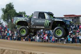 Ford Ranger Trophy Truck Kit - the 2013 baja 1000 off road race was much tougher than any