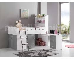 Lit Mezzanine Bureau Ado by 30 Best Images About Idees Chambres Ado On Pinterest