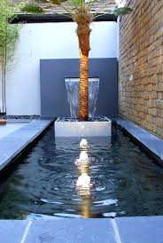 modern water features modern water features modern water features contemporary pool by