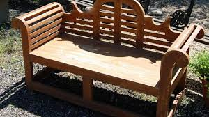 Wooden Patio Bench by Bench Beautiful Blue Outdoor Bench Blue Wooden Garden Bench In