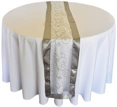 table runner rentals 41 best table cloths overlays images on overlays