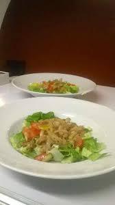 cap cuisine nantes salade aboussouan picture of restaurant aboussouan nantes