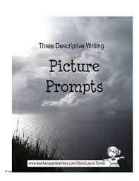 images about middle school descriptive writing on Pinterest