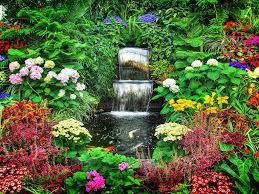 Backyard Flower Garden Ideas by Backyard Flower Garden Ideas 19 Amazing Flower Garden Ideas