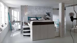 soluzioni da letto idee salvaspazio casa piccola foto 15 40 design mag