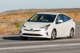 toyota car 2016 2016 toyota prius lower price higher mpg adds up to even better